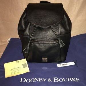Dooney & Bourke Medium Murphy Backpack